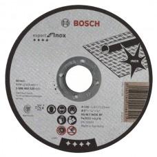 Disc Bosch Professional 115 x 1 pentru taiere inox