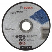 Disc Bosch Professional 230 x 3 pentru taiere metal