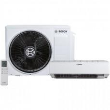 Aer conditionat split Inverter Bosch Climate Class CLC 8001i 25 E Set 9000 BTU, Alb