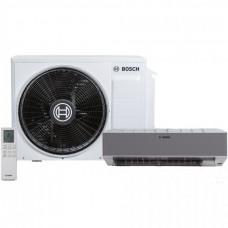 Aer conditionat split Inverter Bosch Climate Class CLC 8001i 25 E Set 9000 BTU, Titan