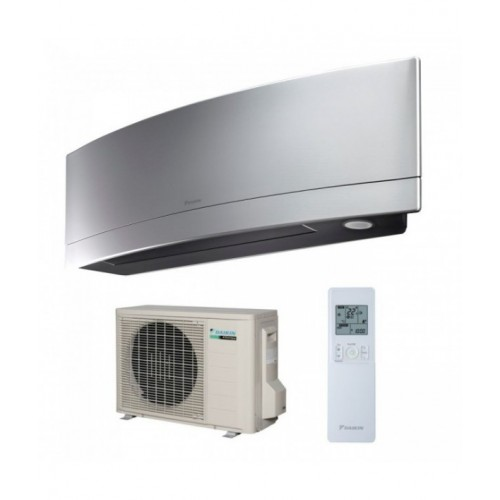 Aer conditionat split inverter Daikin EMURA R-32 FTXJ20MS 7000 BTU
