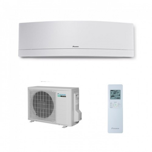 Aer conditionat split inverter Daikin EMURA R-32 FTXJ25MW 9000 BTU