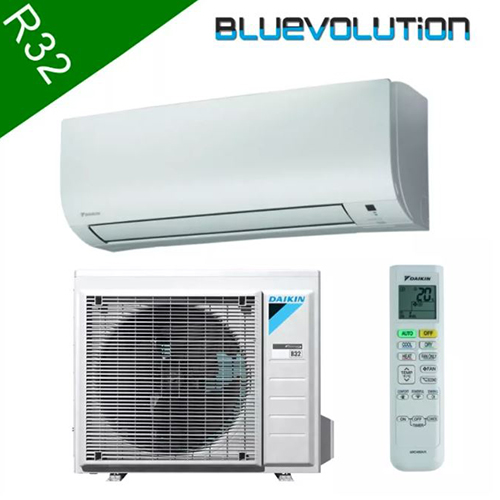 Aer conditionat split inverter Daikin Comfora FTXP25M - RXP25M 9000 BTU