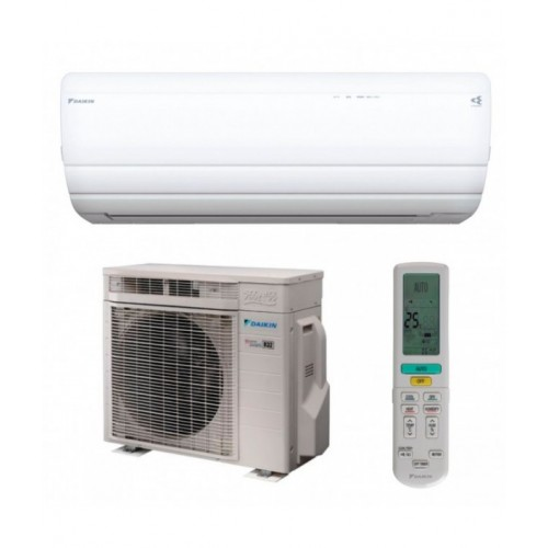 Aer conditionat split inverter Daikin URURU SARARA FTXZ25N 9000 BTU