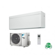 Aer conditionat split inverter Daikin Stylish FTXA35A - RXA35A 12000 BTU Alb