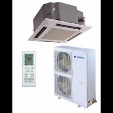 Aer conditionat caseta tavan inverter Gree U-Match GKH42K3FI - GUHD42NK3FO 42000 BTU