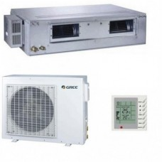 Aer conditionat duct inverter Gree U-Match  42000 BTU