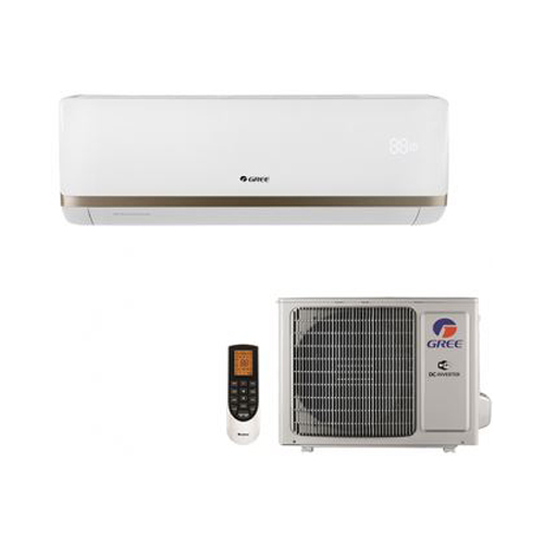 Aer conditionat split inverter Gree Bora A5 GWH09AAB-K3DNA5A 9000 BTU