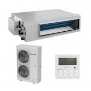 Aer conditionat duct inverter Gree U-Match R32 GUD140PH/A-T - GUD140W/NhA-T 46000 BTU