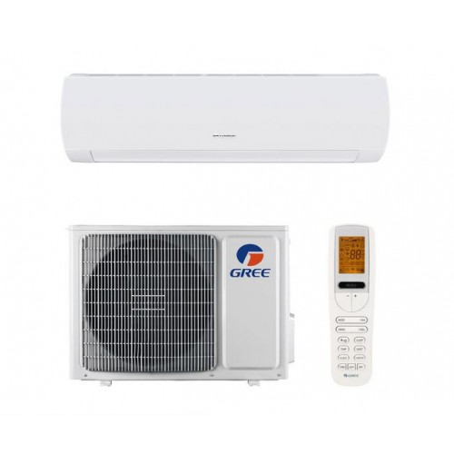 Aer conditionat split inverter Gree Muse GWH12AFB - K6DNA1A 12000 BTU