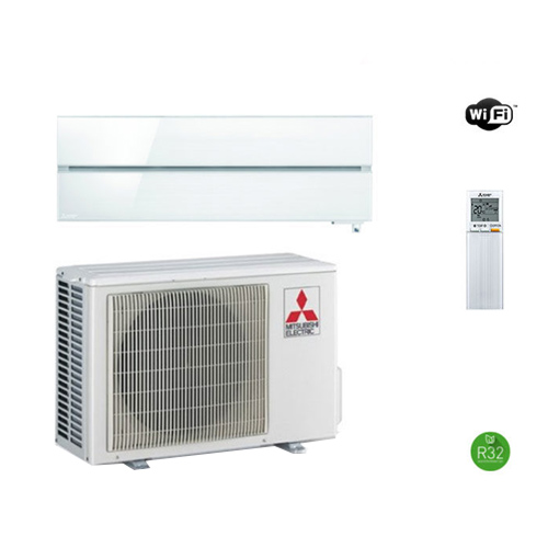 Aer conditionat split inverter Mitsubishi Electric Kirigamine Style LN60VG 21000 BTU
