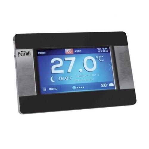 Automatizare / termostat Ferroli Smart Fer