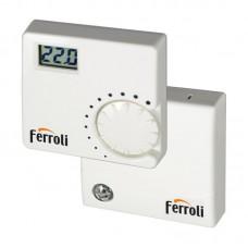 Automatizare / termostat Ferroli FER 8 RF