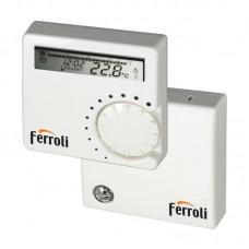 Automatizare / termostat Ferroli FER 9 RF