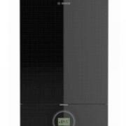 Centrala termica cu condensare Bosch Condens 7000i W GC7000iW 20/24 CB 23 24kW Negru