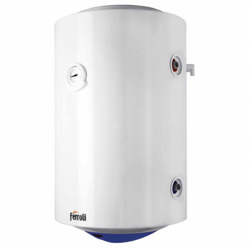 Boiler termoelectric Ferroli Calypso VEMT / RE, 80 litri