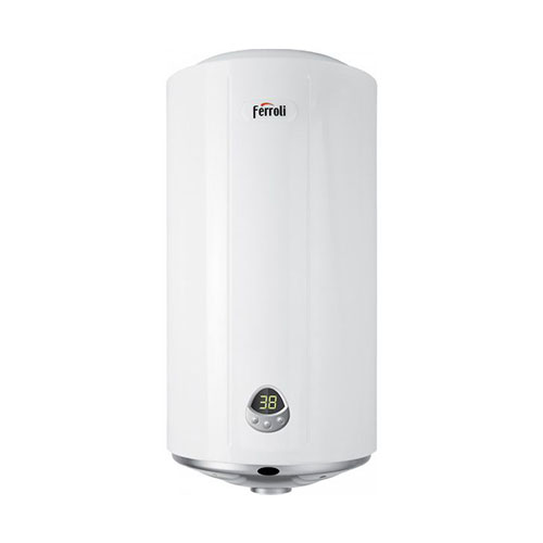 Boiler electric Ferroli TND Plus 80, 80 litri