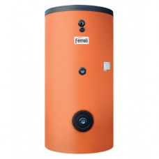 Boiler bivalent Ferroli Ecounit 400-2 WB, 400 litri