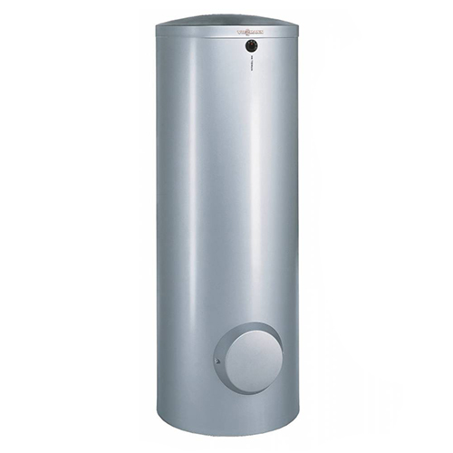 Boiler bivalent Viessmann Vitocell-B 100, 300 litri