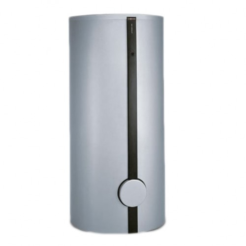 Boiler bivalent Viessmann Vitocell-B 100, 500 litri