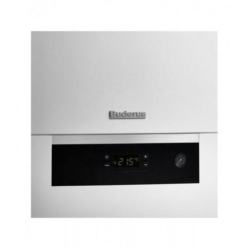 centrala termica cu condensare buderus logamax plus gb012. Black Bedroom Furniture Sets. Home Design Ideas