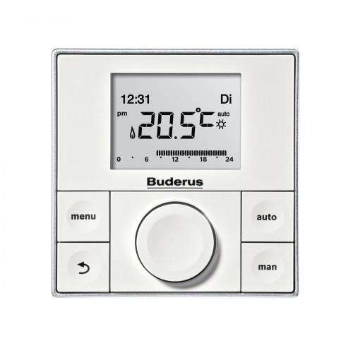 Automatizare Buderus EMS+ RC200