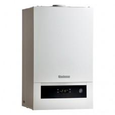 Centrala termica cu condensare Buderus Logamax plus GB012 25K V2, 25 kW