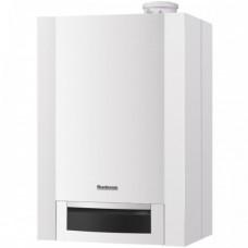 Centrala termica cu condensare Buderus Logamax Plus GB172 24 T50, 24kW, boiler incorporat 48 litri