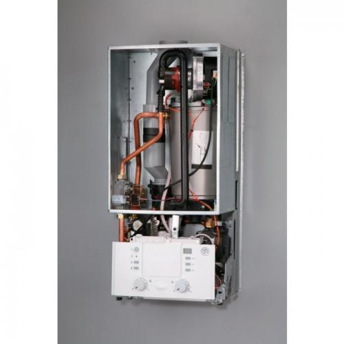 centrala termica cu condensare bosch condens 3000 w zwb 28. Black Bedroom Furniture Sets. Home Design Ideas