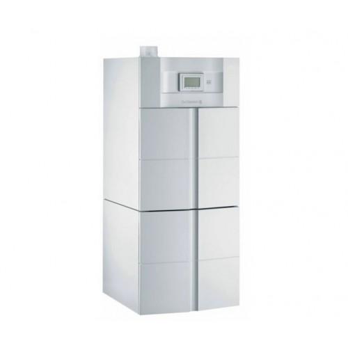 Centrala termica cu condensare DeDietrich Twineo EGC/V 100 SL , 25 kW, boiler incorporat 100 litri