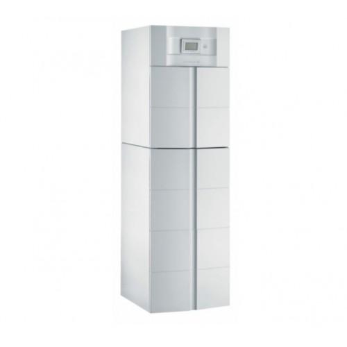 Centrala termica cu condensare DeDietrich Twineo EGC/V 200 SSL , 25 kW, boiler incorporat 200 litri