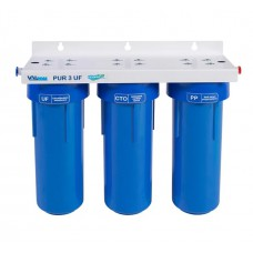 """Sistem Filtrare AquaPur PUR3 UF 10"""""""