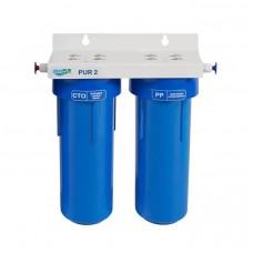 "Sistem Filtrare AquaPur PUR2  10"""