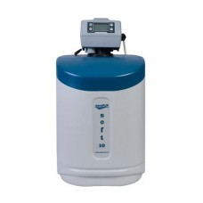Statie dedurizare AquaPur Soft 10 CAB