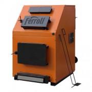 Cazan pe lemne Ferroli FSB3 Max, 300 kW