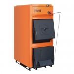 Cazan pe lemne Ferroli FSB Pro, 40 kW