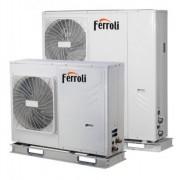Pompa de caldura aer-apa Ferroli RVL-I Plus 5