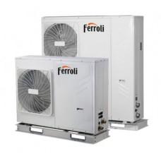 Pompa de caldura aer-apa Ferroli RVL-I Plus 10