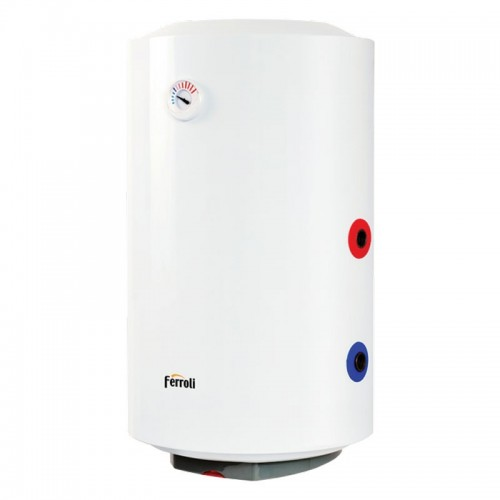 Boiler termoelectric Ferroli Power Termo 150V, 150 litri