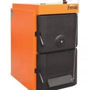 Cazan pe lemne Ferroli SFR Pro 4, 24 kW