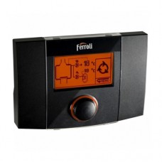Controller electronic cazane Ferroli Ecokom 200