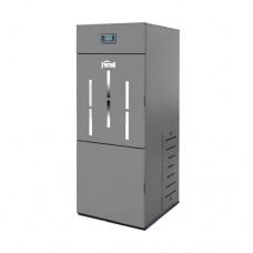 Cazan pe peleti Ferroli BioPellet PRO 18, 18 kW