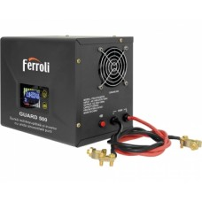 Stabilizator sursa UPS Ferroli Guard 1000
