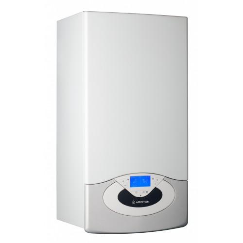 Centrala termica cu condensare Ariston Genus Premium Evo HP, 45 kW