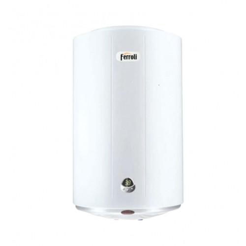 Boiler electric Ferroli TND 80, 80 litri