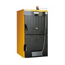 Cazan pe lemne Ferroli SFL 4, 27 kW