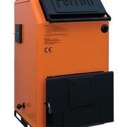 Cazan pe lemne Ferroli FSB 80, 80 kW