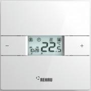 Termostat Rehau NEA HCT (Incalzire/Racire cu Timer) 230V
