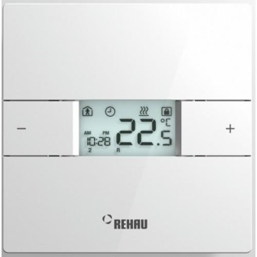 Termostat Rehau NEA HT (Incalzire cu Timer) 230V