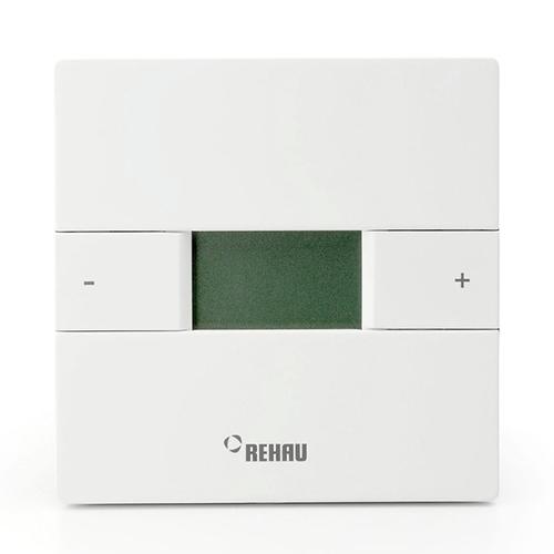 Termostat Rehau NEA H (Incalzire) 230 V